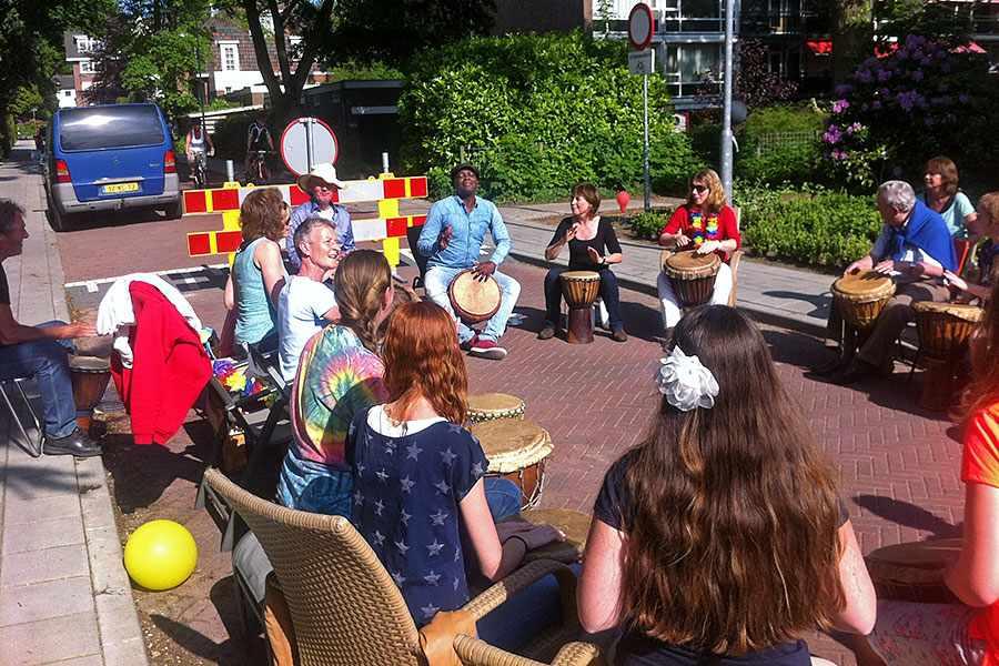 djembe workshops djembe workshop op locatie djembeles victor sams workshop amsterdam rotterdam denhaag arnhem - Victor Sams Djembé Workshops