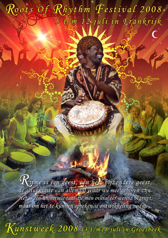 djembe djembeles djembe les djembecursus djembe cursus djembe workshop djembeworkshop roots of rhythm victor sams vk - Roots of Rhythm
