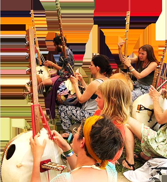 djembe ngoni workshops lessen amsterdam rotterdam frankrijk victor sams - Wekelijkse Ngoni Lessen